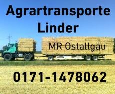 Agrartransporte Linder