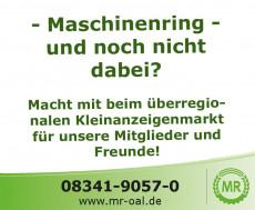 M;aschinenring Ostallgäu